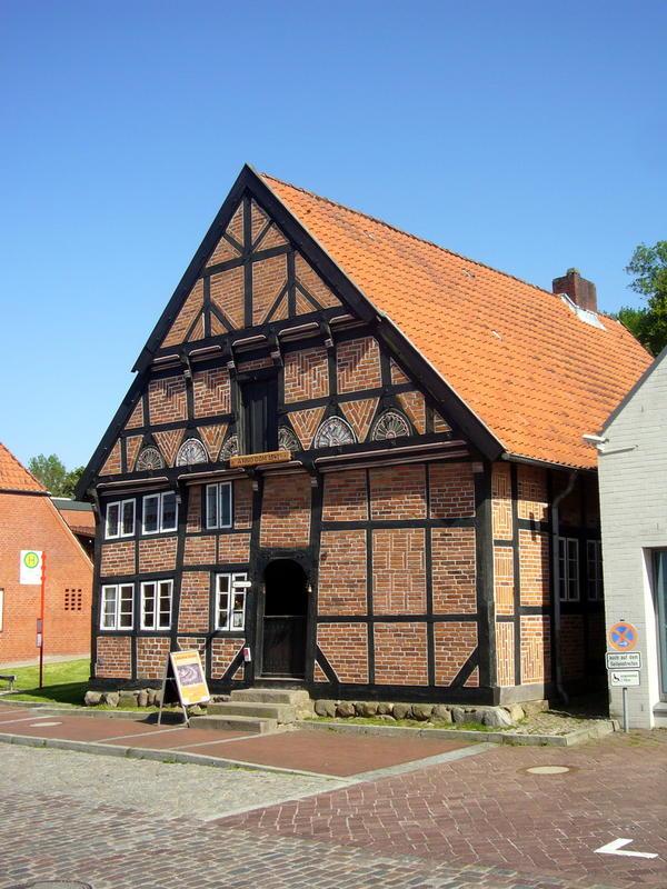 Museum Alt-Segeberger Bürgerhaus / Stadt Bad Segeberg
